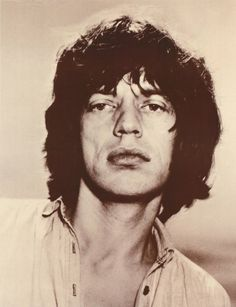 Mick Jagger 11x14 Movie Poster (1943)