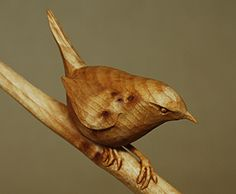 carvings of wrens - Google Search