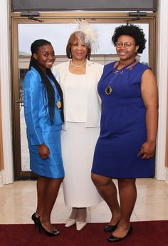 Top Ladies of Distinction honor 'Women in the Medical Field' at annual luncheon | NOLA.com