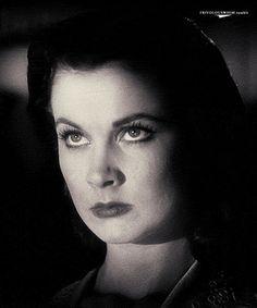 Vivien Leigh as Scarlett