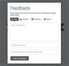 Best free Contact Form WordPress plugins