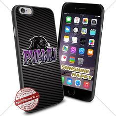Prairie View A&M Panthers, University NCAA Sunshine#2205 Cool iPhone 6 - 4.7 Inch Smartphone Case Cover Collector iphone TPU Rubber Case Black SUNSHINE-HAPPY http://www.amazon.com/dp/B011SHDYHO/ref=cm_sw_r_pi_dp_EZH.vb1V01WFW