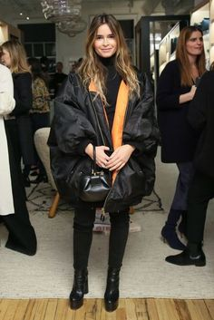 Find tips and tricks, amazing ideas for Miroslava duma. Discover and try out new things about Miroslava duma site Look Fashion, Daily Fashion, Fashion Outfits, Fashion Trends, Fashion Weeks, Milan Fashion, Miroslava Duma, Mode Style, Style Me