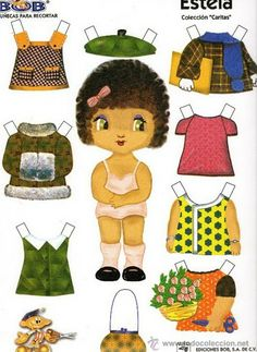 Paper Doll House, Paper Dolls Printable, Christmas Paper Crafts, Rainbow Crafts, Doll Quilt, Vintage Paper Dolls, Kits For Kids, Crafts For Kids To Make, Toy Craft