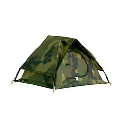 GigaTent Mini Command Dome Dog House and Pet Shelter Play Tent
