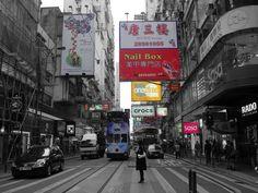 Diaporama - Business spot : Publicité : Hong Kong, capitale mondiale du street marketing - L'Express L'Entreprise