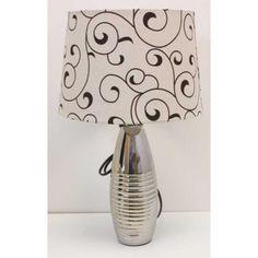 Alice Lamp with Shade  http://decadentdecor.athome.com/61030800-alice-lamp-with-shade.html