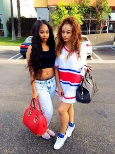 black best friends with swag - Google Search