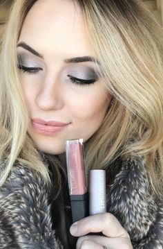 Here's a #Fantastic #Look I found over at Younique Products. Explore hundreds more #Makeup looks, discover and save the looks that are #Perfect for you, and even share your own makeup skills with the rest of the world! #Lucrative #LipGloss #Luxe #Lip #Bonbons #Vanilla #Moodstruck #Opulence #Lipstick #WellToDo #YLook #GetTheLook #Younique