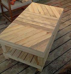 Custom Furniture. Rustic Dove Customs. Coffee Table