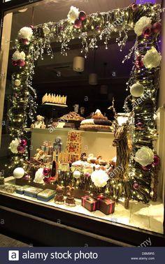 Картинки по запросу window display christmas More