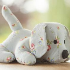 Doggy Door stop!