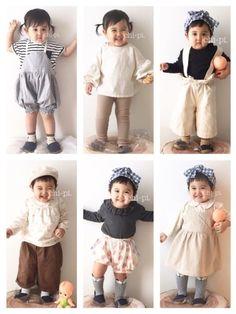 少し前に子ども服のハンドメイドのショップを立ち上げました。 家事育児と音楽活動の合間に制作し、主にI