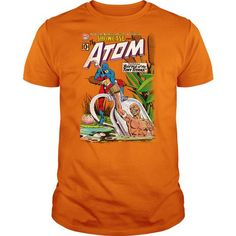 The Atom T-Shirts, Hoodies (26$ ==►► Shopping Here!)