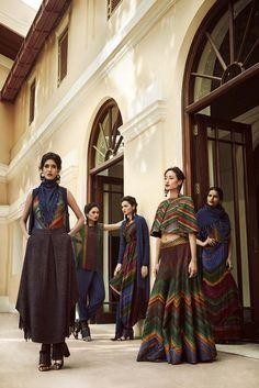 Tarun Tahiliani collection