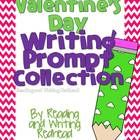 Nine different Valentine's Day themed writing prompts are included here along with checklists. I have also included both Handwriting without Tears ...