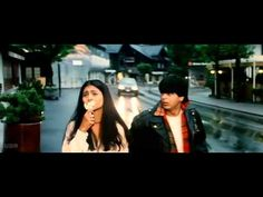 Zara Sa Jhoom (English Subtitles) - DDLJ - HD - YouTube