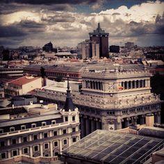Madrid -Patricia Bustos