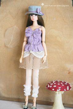 Dress by jiajiadoll
