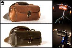leather craft ideas | Leather craft ideas / Wheelmen tool case back