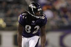 Torrey Smith // Baltimore Ravens