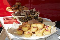 Havwoods at Clerkenwell Design Week 2015 Exhibitions, Desserts, Food, Design, Meal, Hoods, Dessert, Postres, Deserts