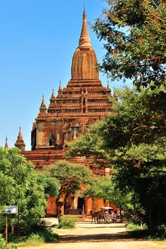bagan sulamani  Explore the World with Travel Nerd Nici, one Country at a Time. http://TravelNerdNici.com