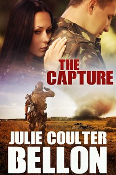 My new novel, The Capture (Griffin Force #3) comes out Spring 2017!