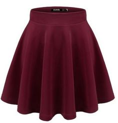 NWT SIMPLY RUBY KHAKI COLORED SKATER SKIRT Retails $28.00