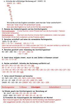 2. Mathematik Klassenarbeit zu Prozentrechnung | Computer ...