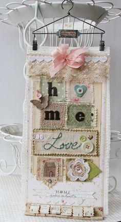 Heart & Home Banner