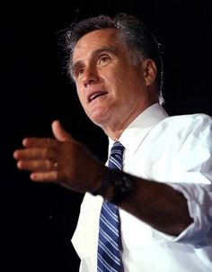 Why you should vote for Mitt Romney