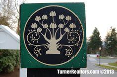 Forest Heights neighborhood, Portland, Oregon. Walking Paths, Common Area, Portland Oregon, The Neighbourhood, The Neighborhood