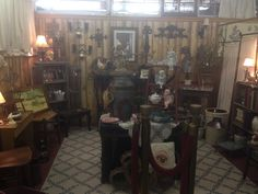 Booth 65-Greenwood Antique Mall
