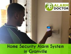 Alarm Repair in Granville Security Solutions, Home Security Systems, Doctor Reviews, Home Security Alarm, Wireless Security System, Important Facts, Alarm System