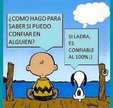 Resultado de imagen para Snoopy frases