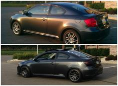 Club Scion tC - Forums - My story ( Lots of pictures)