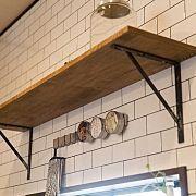 Kitchen,観葉植物,DIY,サブウェイタイル,オーダーメイド,アメリカンヴィンテージに関連する他の写真