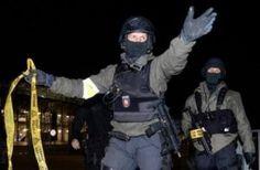 Alemania: Encuentran una ambulancia llena de explosivos frente al estadio de Hannover