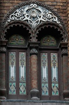 Medinah Temple, Chicago, USA