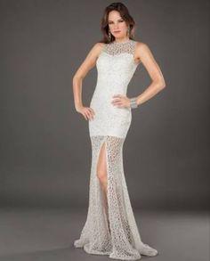 21 Best Long Prom Dresses images  0120620488fc