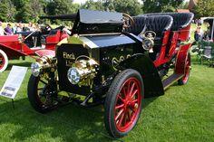 1906 Pungs-Finch