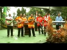 SILVERY MOON (AMBON SONG) - YouTube