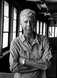 He was never afraid to speak plainly about injustice or to stand up for marginalized people. Anthony Bourdain Tattoos, Anthony Bordain, Curious Creatures, I Miss Him, Sarah J, My Heart Is Breaking, Ny Times, Bad Boys, My Best Friend