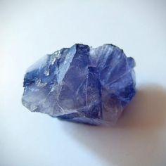 フローライト(蛍石)パキスタン産 41g / 鉱物・原石