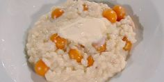 Rice Pudding With Cape Gooseberries - LifeStyle FOOD