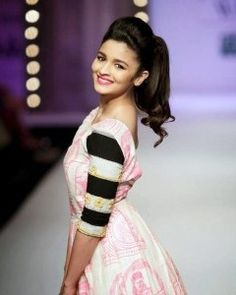 Yay or Nay? Alia Bhatts hairstyle