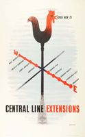 London Underground: Central Line Extensions, 1935