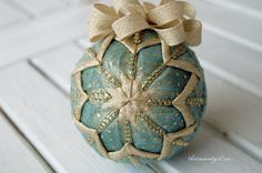 Turquoise Christmas - Google Search