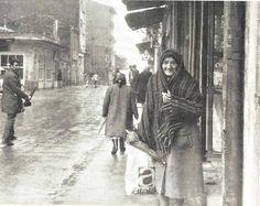 Yeldeğirmeni, Kadıköy (1970'ler)